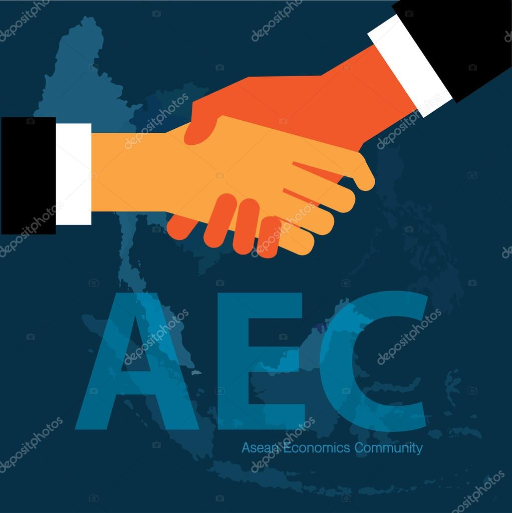 transformation of asean community to aec and the effects to thailand essay