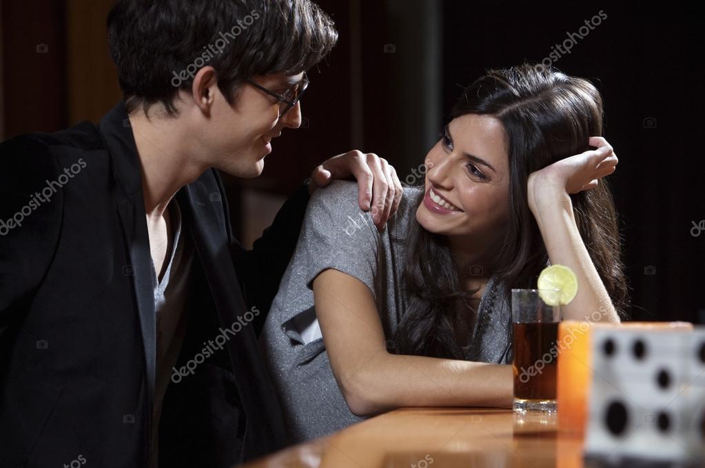 flirten en espanol)