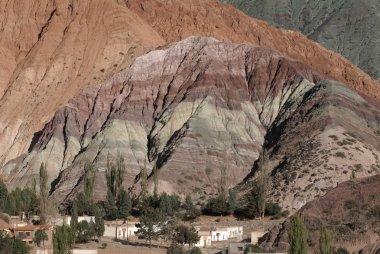 Jujuy, North West Argentina
