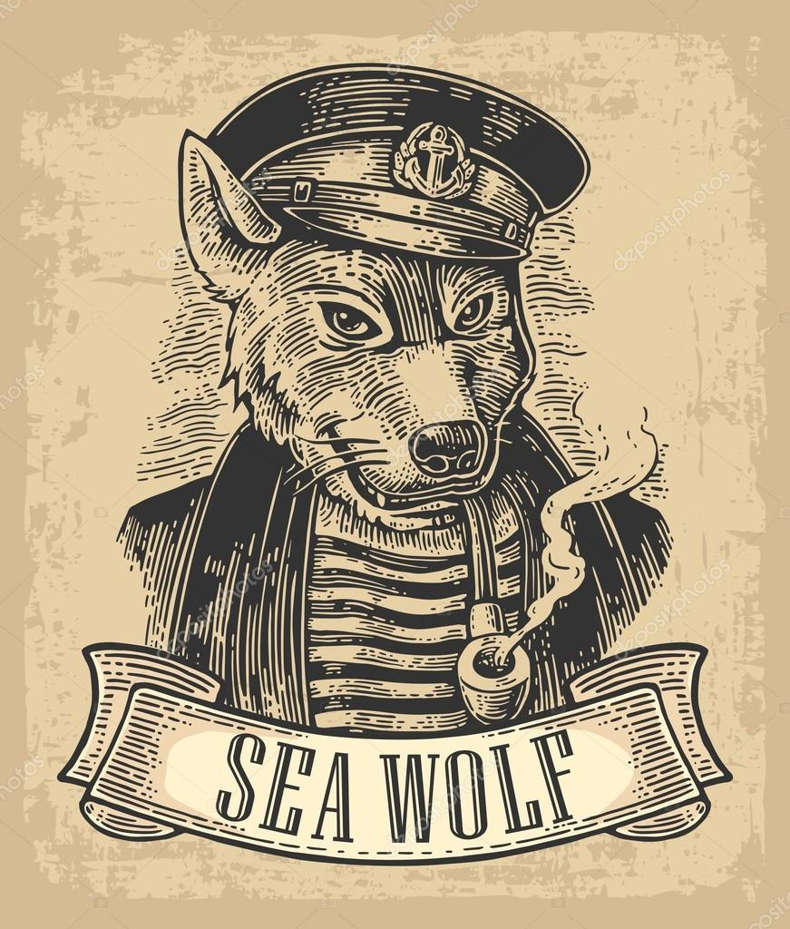 компания волки моряки картинки этому вопросу