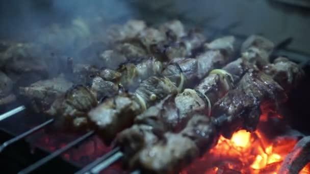 Faszén a húst az első gyndinei csata