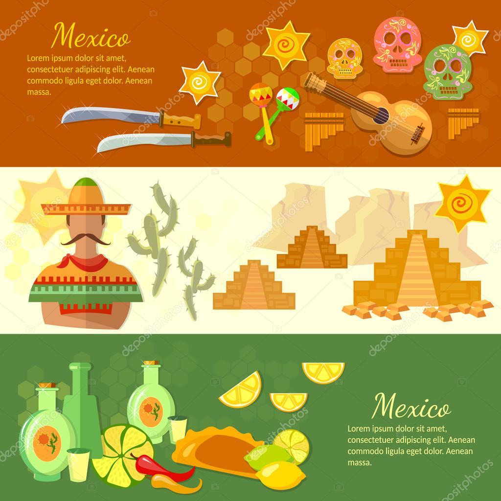 Mexikanische Kultur