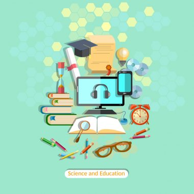 Education, online learning