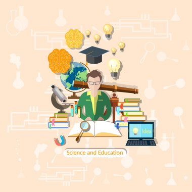 Education and science: student