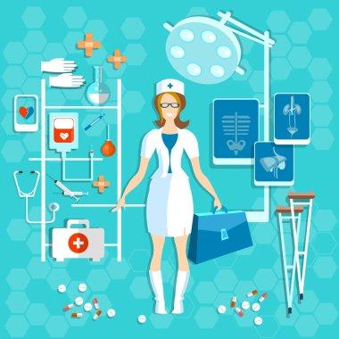 Doctor medicine medical