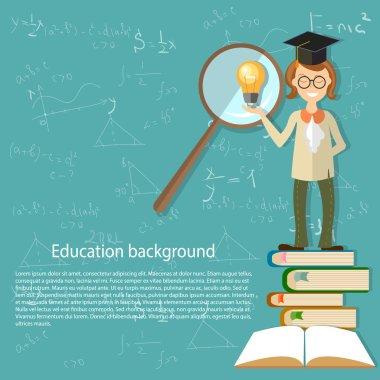 Education, teacher, back to school