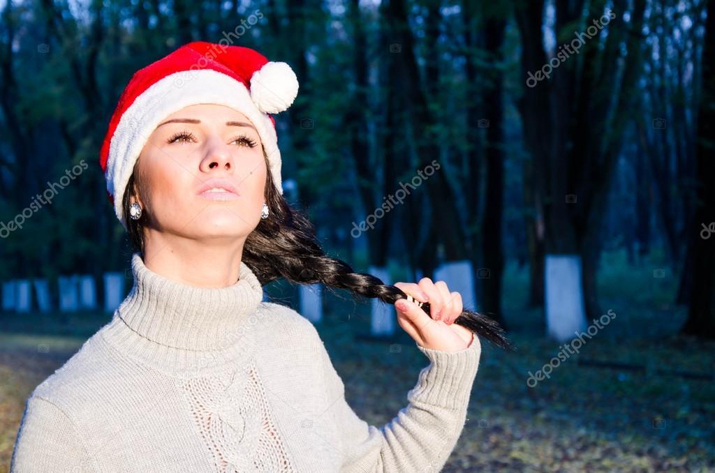 christmas black women