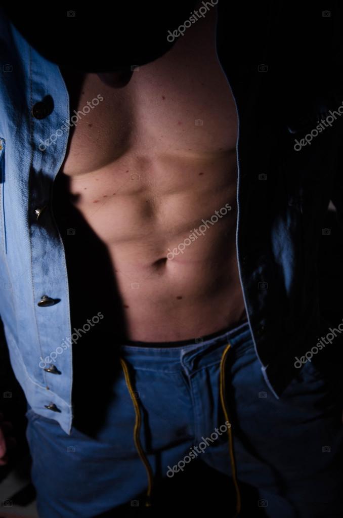 Sexy boy the Probe of