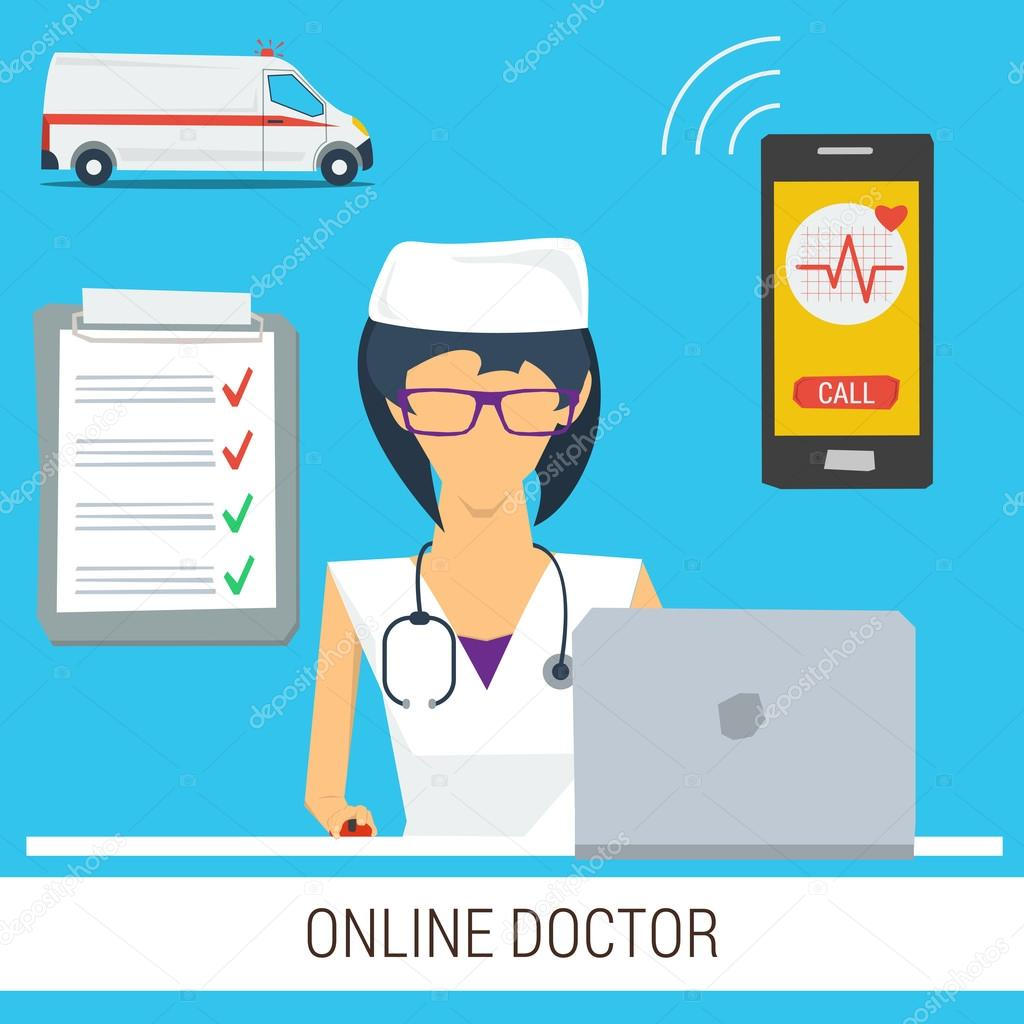 Doctor Consultation Banners Indian Independence Day Banners