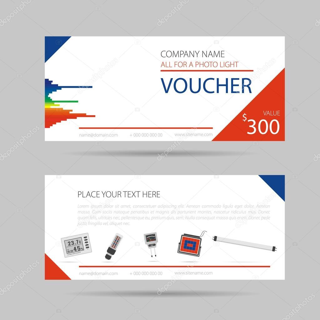 Vorlage-Geschäft-Flyer-phytolamp — Stockvektor © SergeyVasutin #90837066