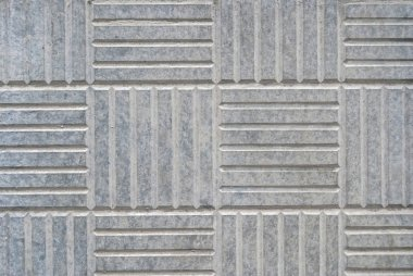 gray stone tiles background