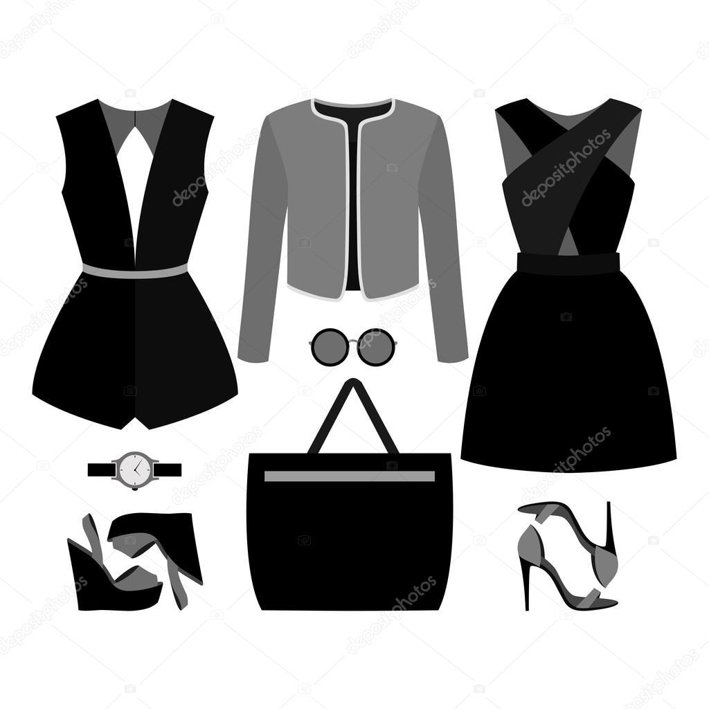 f355ccf8be3b Set di vestiti alla moda femminile con giacca donna