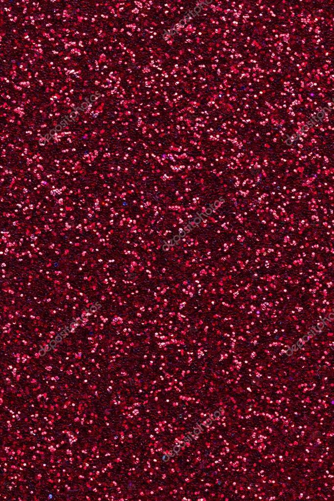 Sfondo Di Glitter Rosso Trama Foto Stock Juansebastianecheverri