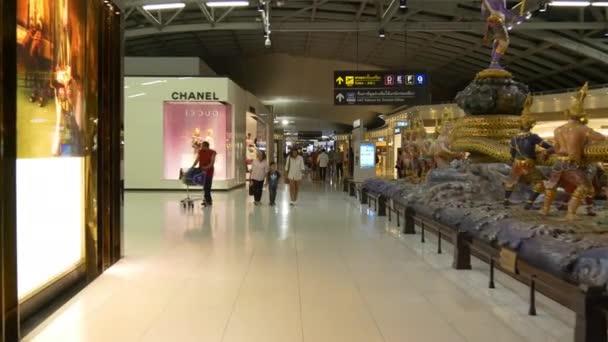 Národní letiště Bangkok city