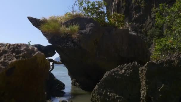 Bootsfahrt in thailand