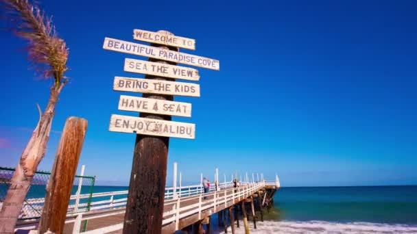 Slavný Venice beach