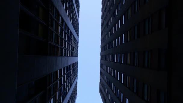 paesaggio urbano di New york