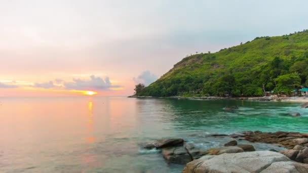 trópusi szigeten Beach