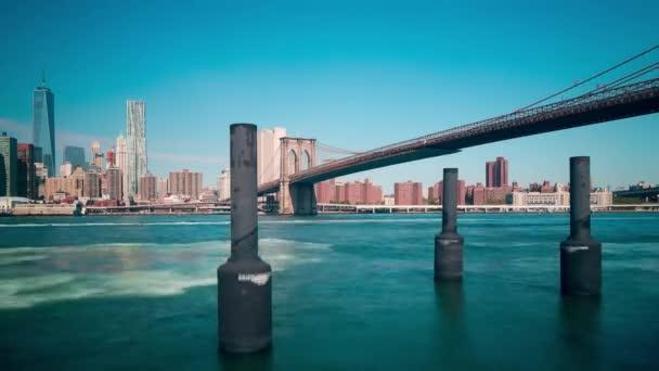 Brooklyn Bridge Park Road