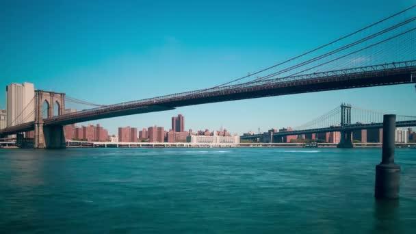 New York city denní světlo