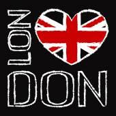 Fotografie London City t shirt 2