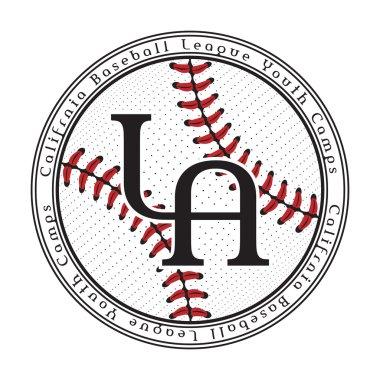 T shirt baseball typography graphics