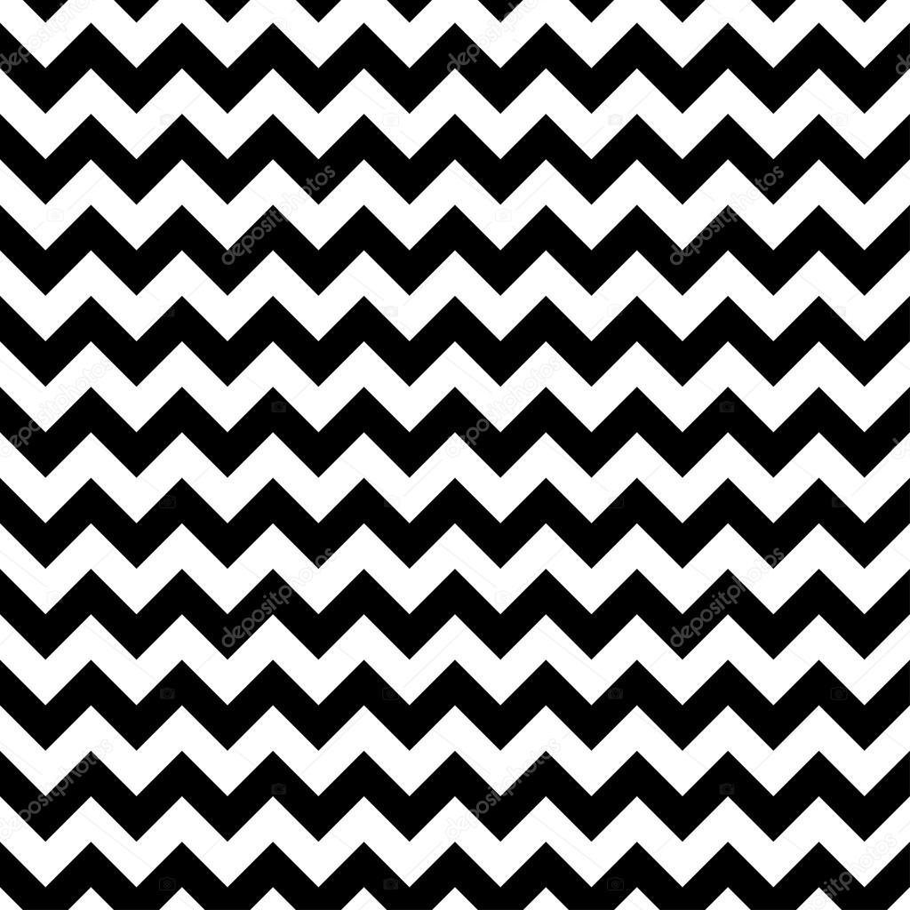nahtlose Muster Zick-Zack — Stockvektor © Alona_S #93295582