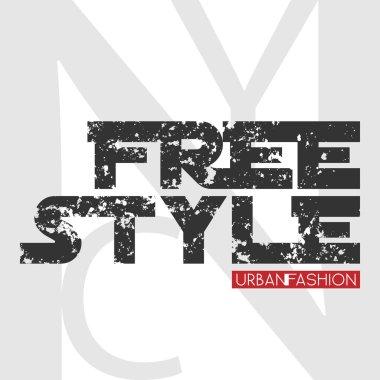 NYC free style design