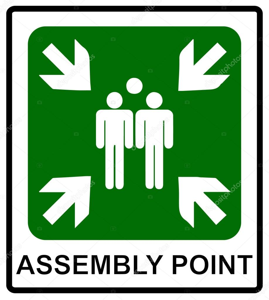 iconos de emergencia de incendios ilustraci u00f3n de vector highway exit sign clip art Exit Sign Clip Art Black and White