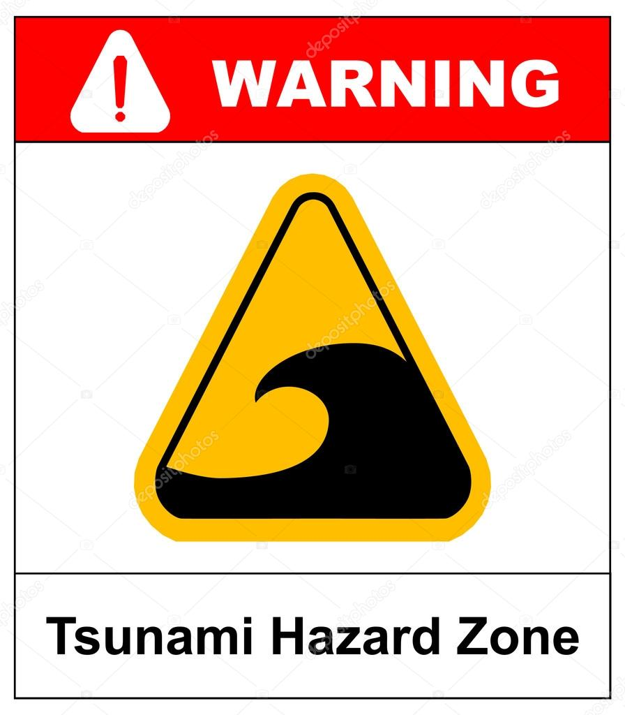 tsunami facts how they form warning signs and safety tips - HD874×1080