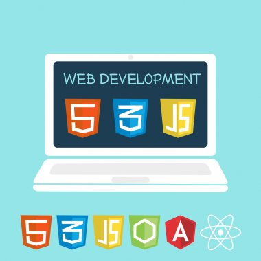 web development laptop