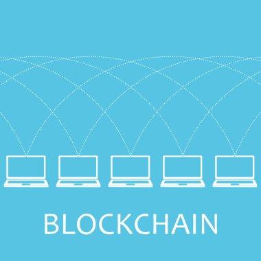 laptop net blockchain
