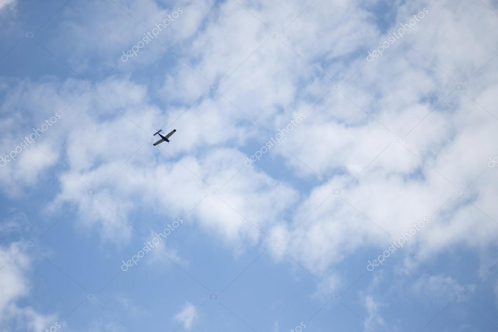 Image result for images of small flying plane above