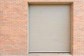 automatikus vetítése raktár ajtó