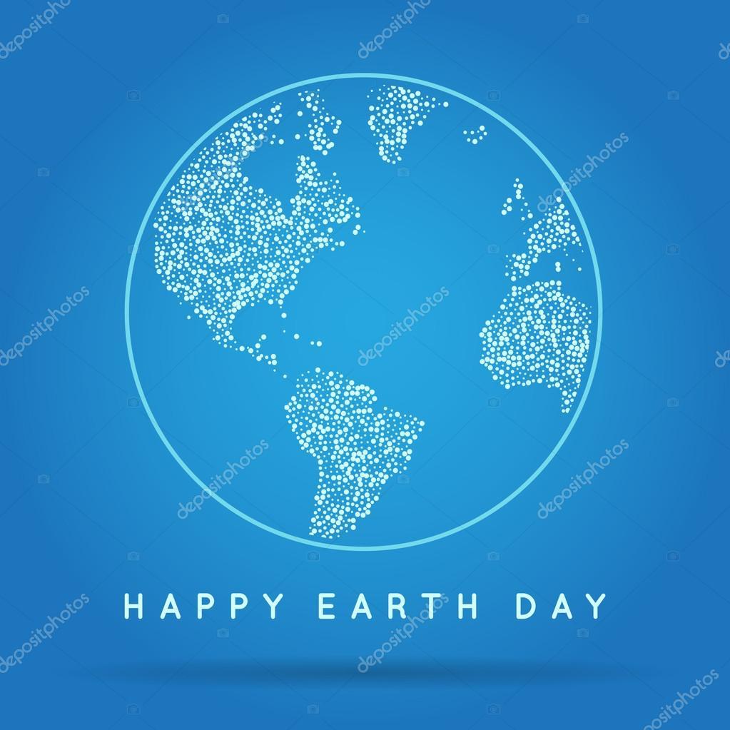 Earth day symbol stock vector ckybe 109938740 earth day symbol stock vector buycottarizona