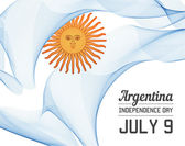 National Day of Argentina
