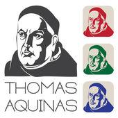 Photo Thomas Aquinas Portrait