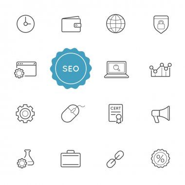 Seo Search Engine Optimization Elements