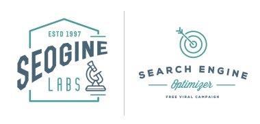 SEO Search Engine Optimisation Icons