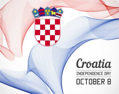 National Day of Croatia
