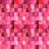 Wtercolor vzorek s přechodem čtverce
