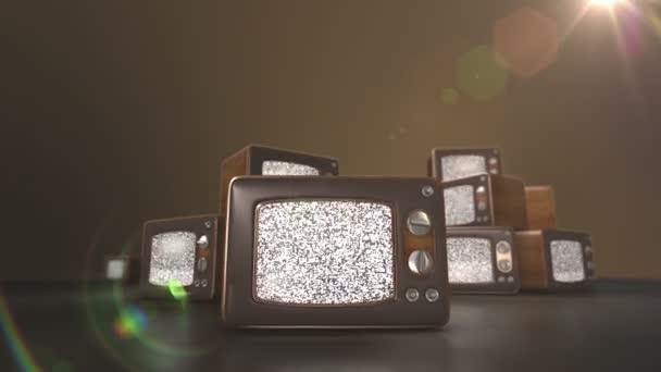 Visszaszámlálás a régi tévék
