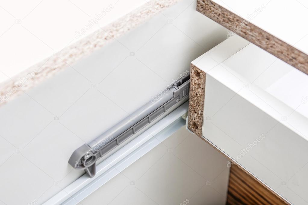 Küche Haustür Lift pneumatische oder Gasfeder unterstützt ...