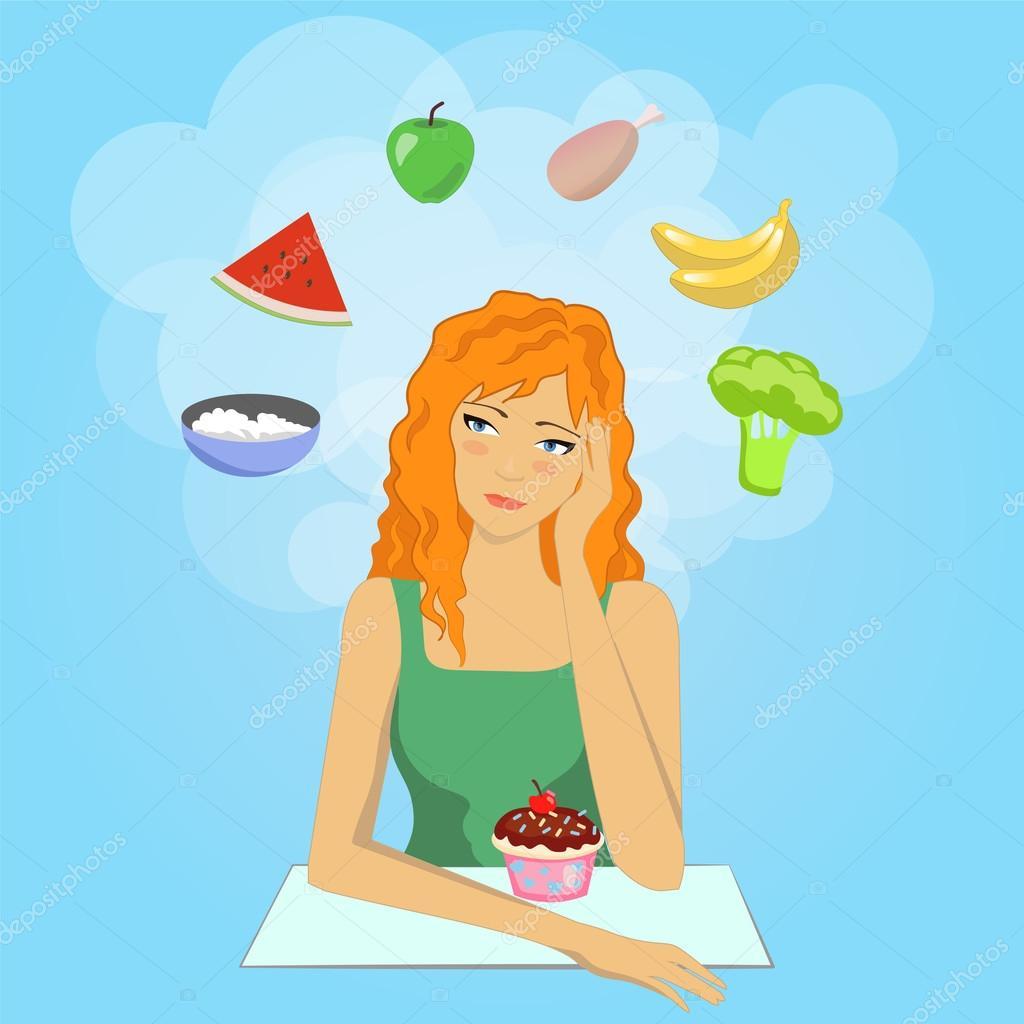 Iniciar una dieta saludable