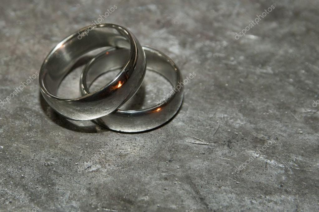 jewelry metalsmith platinum set ring forged hand wedding rings custom reilly heather