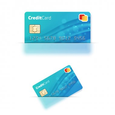 realistic credit cards