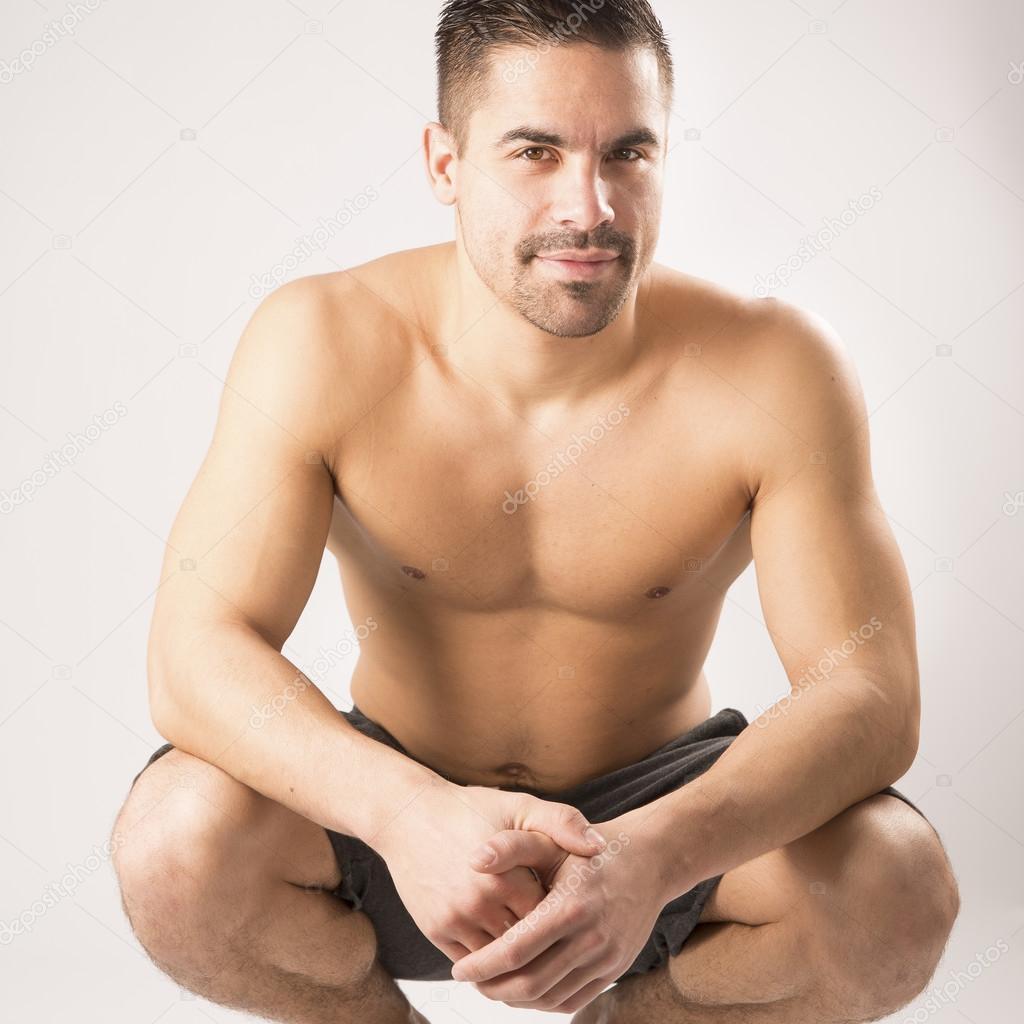 Fotografie homosexuálních svalů