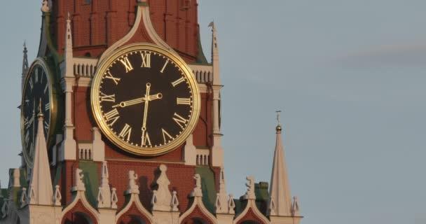 Kreml zvonky