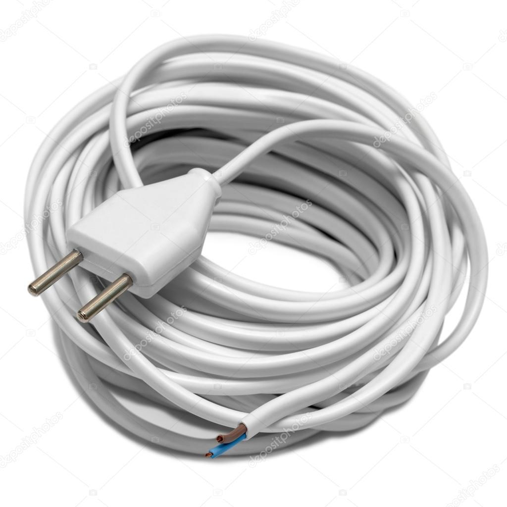 Fantastisch Kabel Und Elektrische Kabel Zeitgenössisch - Elektrische ...