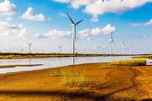 generatori eolici nel mare